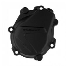 IGNITION COVER PROTECTOR KTM/HUSKY SXF450 16-18, FC/FX450 16-18 BLACK
